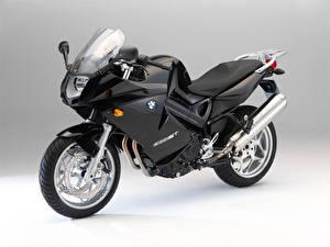 Fotos & Bilder BMW - Motorrad Schwarz  Motorrad