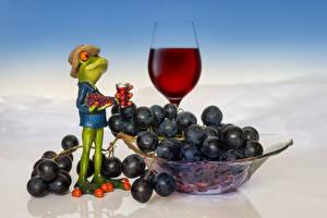 Hintergrundbilder Frosche Weintraube Wein Der Hut Weinglas Lebensmittel