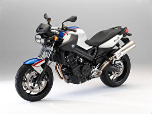 Fotos & Bilder BMW - Motorrad Weiß  Motorrad