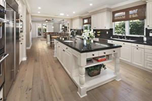Bilder Innenarchitektur Design Küche Tisch