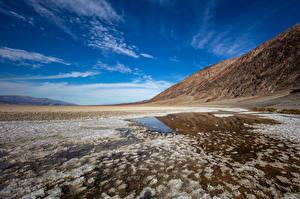 Fotos USA Park Kalifornien Death Valley National Park Natur