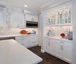 Wallpaper Interior Design Kitchen