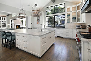 Picture Interior Design Kitchen Table Chairs
