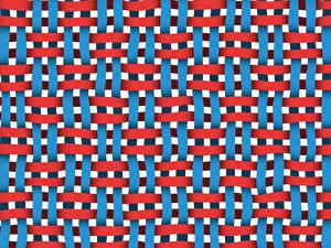 Fonds d'écran Texture Bandelettes Multicolor