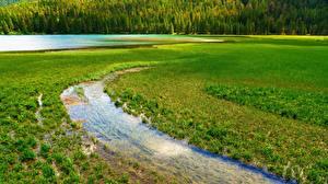 Fotos Italien See Fluss Lake Dobbiaco