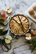 Images Pastry Pie Apples